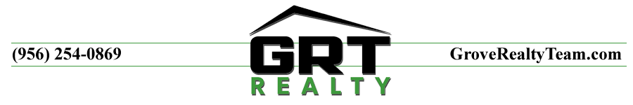 Brownsville, Los Fresnos, Rancho Viejo, Harlingen, South Padre Island Real Estate - Grove Realty Tea...
